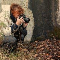 Ловец мгновений :: Нина Борисова