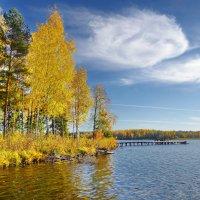 Голубая мечта :: Валерий Талашов