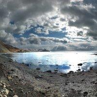 покой осенних берегов :: viton