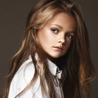 Fashion model Milana Mostovaya Photographer: Екатерина Веселова :: Gloss Photostudio