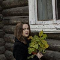 Аня :: Александра Булыгина
