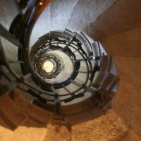 Потайная лестница :: Mariya Kiritchenko