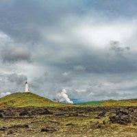 Iceland 07-2016 Reykjanes 3 :: Arturs Ancans
