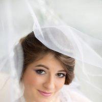 Красавица невеста :: Катерина Кучер