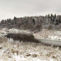 В начале зимы :: Елена Панькина