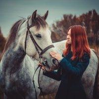 сказочные животные лошади))) :: Мария