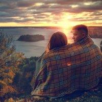 Любовь- волшебная страна...-4 :: Elena Klimova