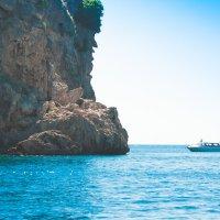 Море, синее море :: Александр Колесников