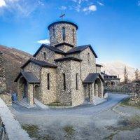 Аланский Свято-Успенский мужской монастырь IMG_8057 6 шт :: Олег Петрушин