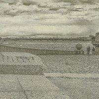 Прогулка по историческим местам :: Valeriy Piterskiy