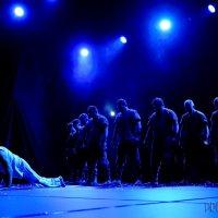 Танцевальная группа UDI :: Вячеслав Прасолов
