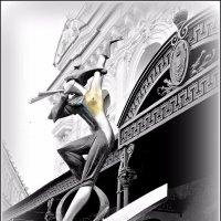Цирк :: Galina Belugina