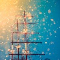 Winter has come... :: Olesia Kasabova