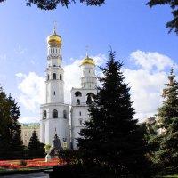 Москва :: раиса Орловская