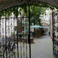 Прогулки по Инсбруку ... :: Алёна Савина