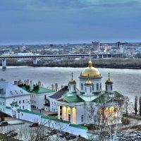 Нижний... :: Иван Владимирович Карташов