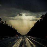 Обрывки лета :: Александр Новиков