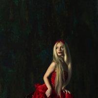 Злая королева :: Olga