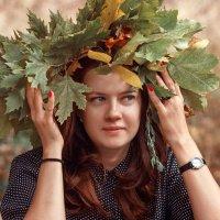 Осень... :: Татьяна