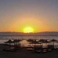 Таба. Красное море. Египет. :: Татьяна Калинкина