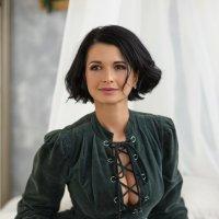 .......... :: Жанна Карчевская