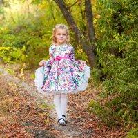 малышка :: Кристина Волкова(Загальцева)