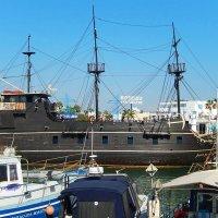 Порт Агия Напы :: Natali