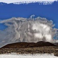 Снежный фронт :: Alexander Dementev