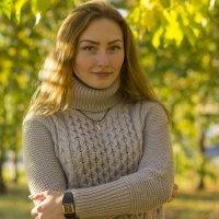 Осенний марафон :: Дима Пискунов