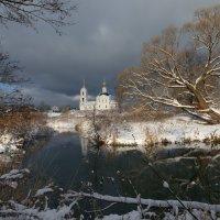 Хмурый ноябрь :: Геннадий ,