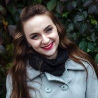 Улыбка :: Ekaterina Tumeneva