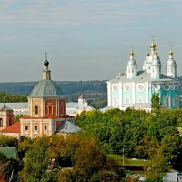 Вечный город !!! :: Андрей Буховецкий