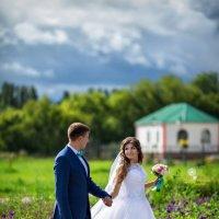 Дмитрий и Наталья :: Марина Чиняева