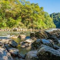 Pays de Basque :: Alena Kramarenko