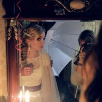 Невеста :: Кристина