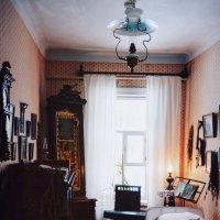 Внутренний интерьер одной из комнат А.П.Чехова :: Иван Новоселов