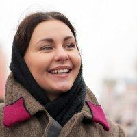 Красная площадь 7 ноября :: Михаил Бибичков