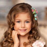 Портрет малышки :: Екатерина Overon