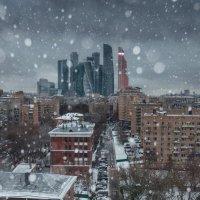 Зимний сезон :: Георгий Ланчевский