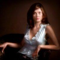 Ретро портрет... :: Андрей Войцехов