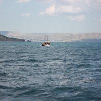 Отдых на море-390. :: Руслан Грицунь
