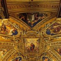 Santa Maria Maggiore :: Павел Сущёнок