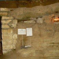Вход в пещеры. :: Надежда