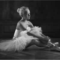 Маленькая прима 2 :: Виктория Иванова