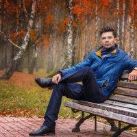 Иван :: Tatsiana Latushko