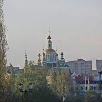 Храмы г. Тамбова :: Виталий Селиванов