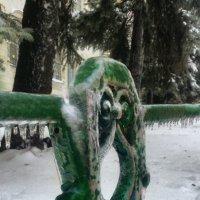 Защитное покрытие :: Микто (Mikto) Михаил Носков