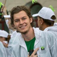 Студент :: Андрей Климов