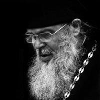 Молитва :: Евгений Юрков