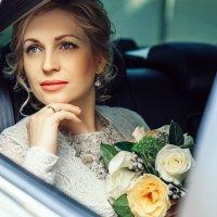 невеста :: Александр Кулаков